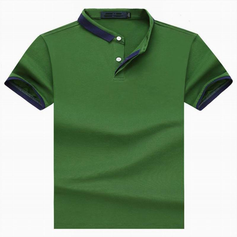 High quality customized knitting wear polo shirt