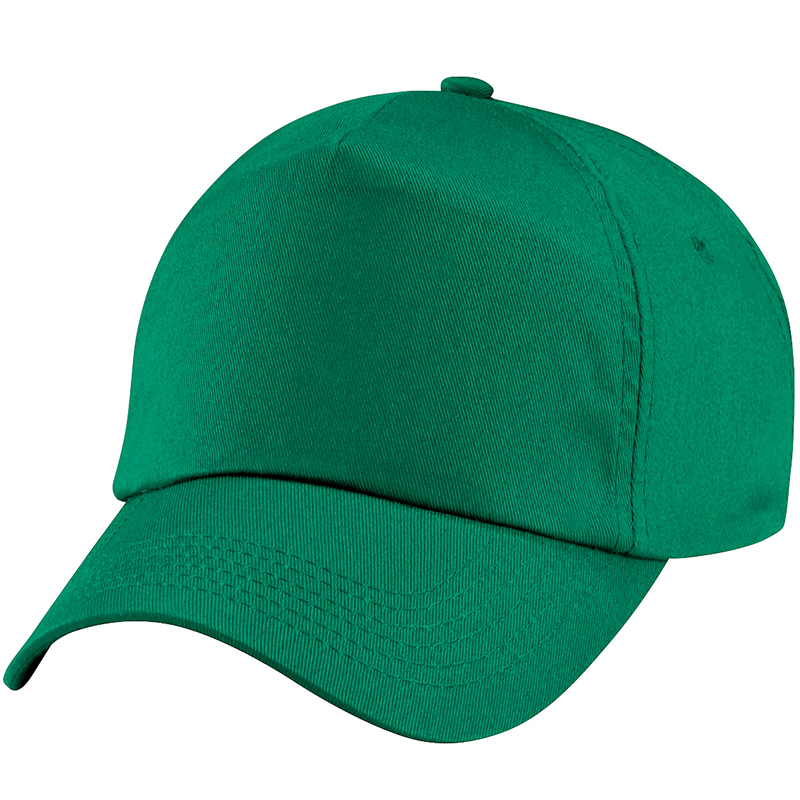 Competitive price 5 panel cotton baseball cap