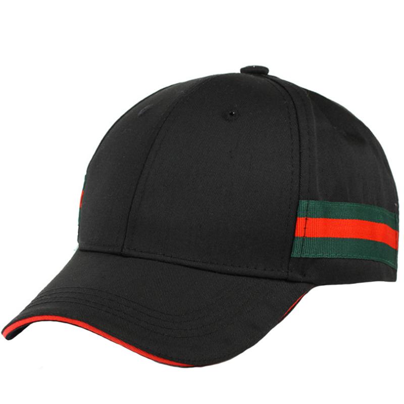 Design your own fashion cotton baseball cap