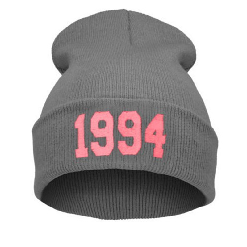 Custom flat embroidery promotional toques