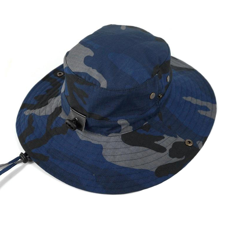 Custom made outdoor fishing giggle hat
