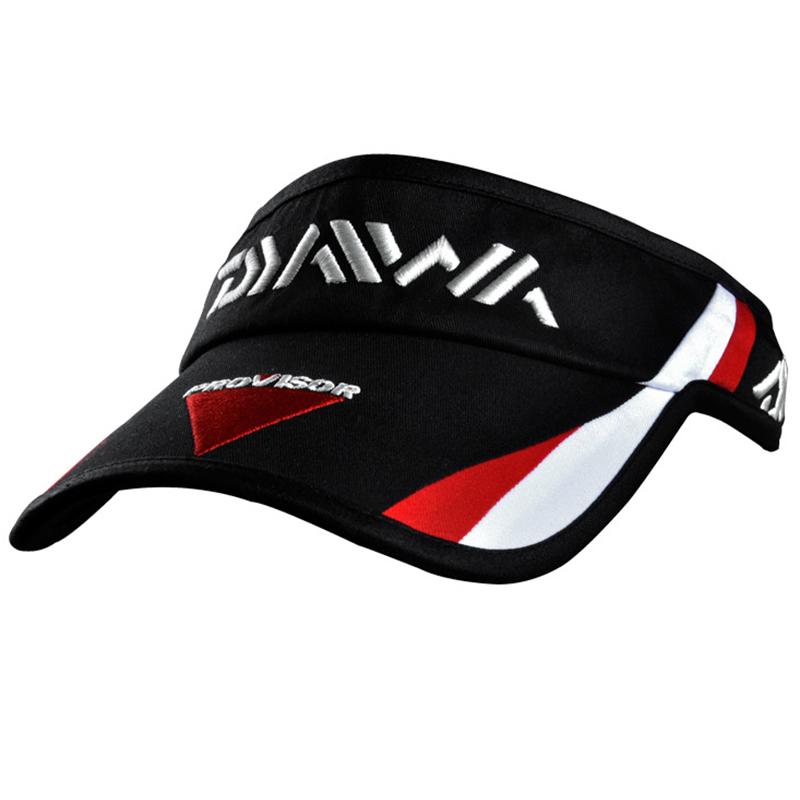 Fashion design embroidery sports visor