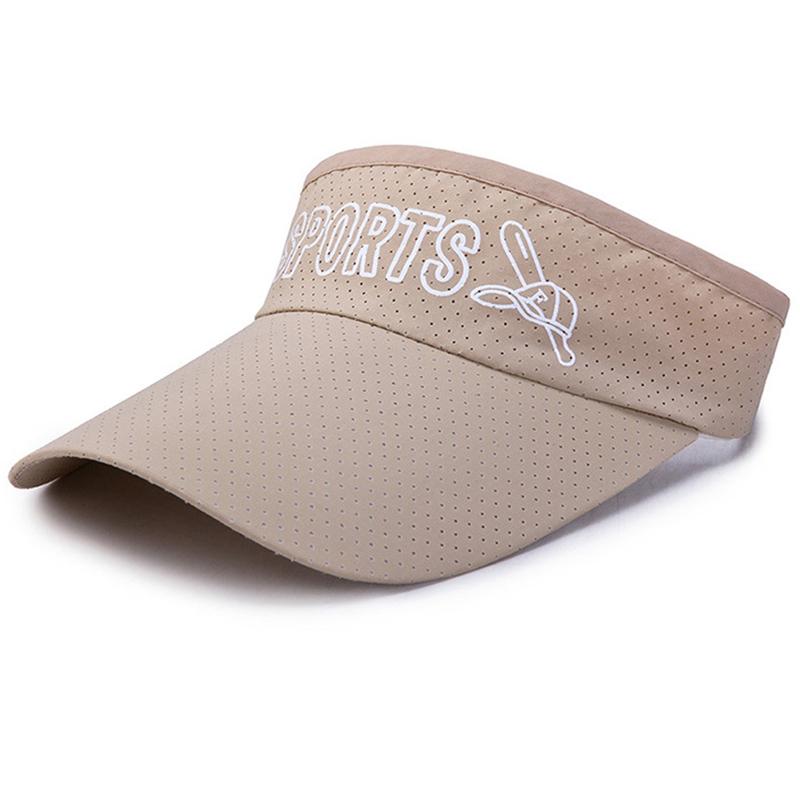 Long peak outdoor sports visor