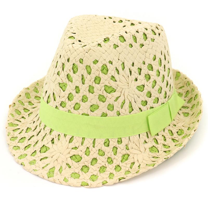 Fashion design custom made two layers fedora trilby hat